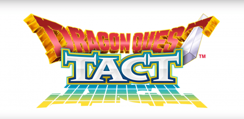 Le jeu mobile Dragon Quest Tact arrive en janvier en France !