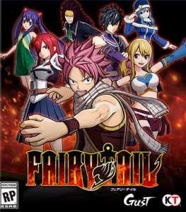 Une longue vidéo de gameplay pour le jeu Fairy Tail !