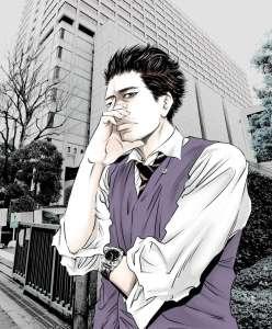 Un nouveau manga pour Shohei Manabe !