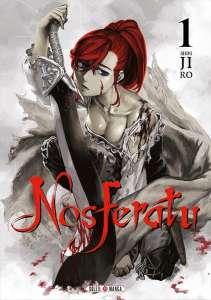 Nosferatu chez Soleil Manga