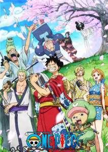 Le simulcast de l'animé One Piece change d'horaire sur Crunchyroll et ADN !