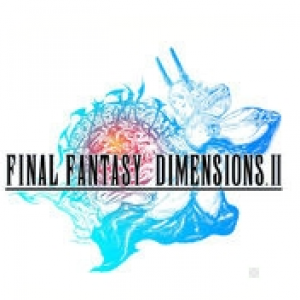 Final Fantasy Dimensions II disponible sur iOS et Android