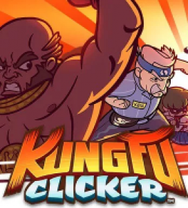 PikPok annonce Kung Fu Clicker sur iOS et Android