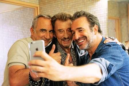 Chacun sa vie : le dernier film de Johnny Hallyday arrive à la télévision