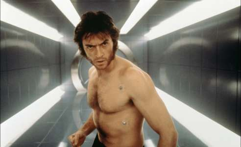 Découvrez la première audition de Hugh Jackman pour le rôle de Wolverine
