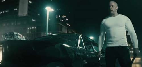 Les meilleures scènes d'action de Vin Diesel en vidéo