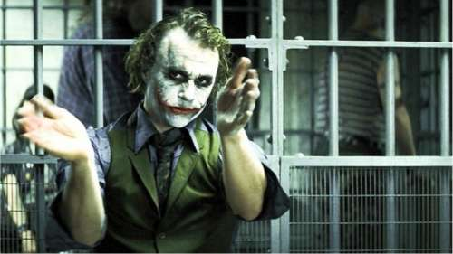 [En attendant Tenet] The Dark Knight : la performance inégalée d'Heath Ledger en Joker