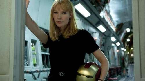 Gwyneth Paltrow a oublié qu'elle avait joué dans Spider-Man Homecoming !
