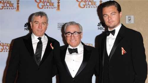 Killers of the Flower Moon : Robert De Niro rejoint Leonardo DiCaprio chez Martin Scorsese