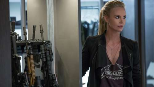 Fast & Furious 9 : Charlize Theron revient et change de look