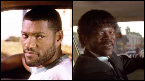 Quentin Tarantino révèle que Laurence Fishburne devait jouer Jules dans Pulp Fiction