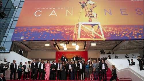 C'est officiel, le Festival de Cannes 2021 aura lieu en juillet