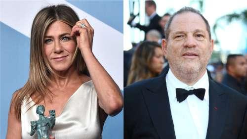 Quand Harvey Weinstein écrivait :