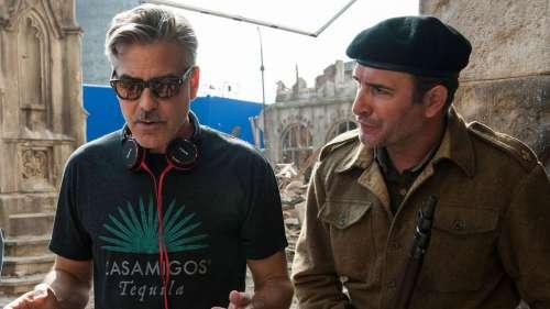 George Clooney :