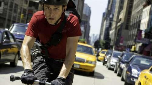 Joseph Gordon-Levitt fonce à vélo dans Premium Rush