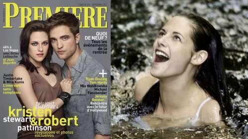 Twilight, Chapitre 4 : l'interview intégrale de Kristen Stewart