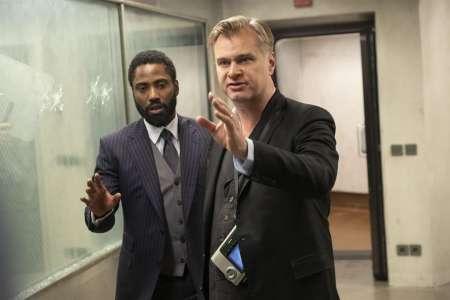Christopher Nolan serait prêt à ne plus travailler avec Warner