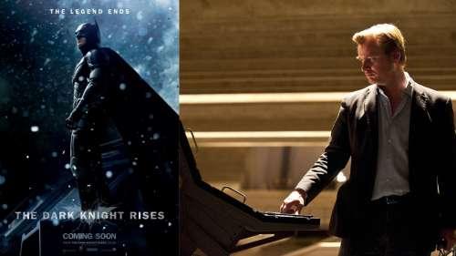 [En attendant Tenet] La lettre d'adieu de Christopher Nolan à Batman
