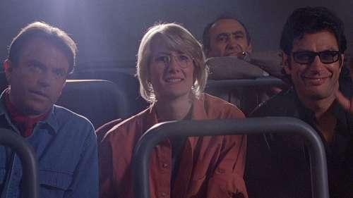 Jurassic World 3 : Sam Neill tease son retour en Dr. Alan Grant
