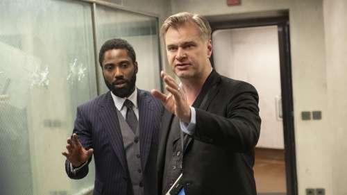 Christopher Nolan serait prêt à ne plus travailler avec Warner Bros.