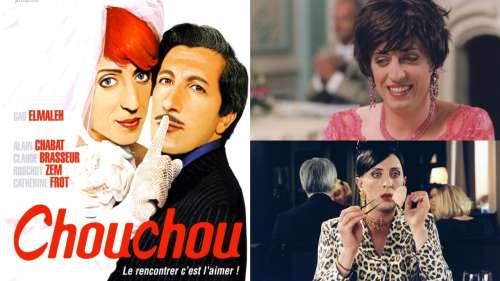 Chouchou : La métamorphose de Gad Elmaleh
