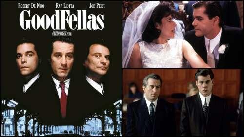 30 minutes dans les coulisses des Affranchis avec Martin Scorsese, Ray Liotta et Joe Pesci
