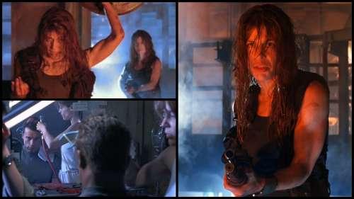 Terminator 2 : Mort de Leslie H. Freas, la sœur jumelle de Linda Hamilton