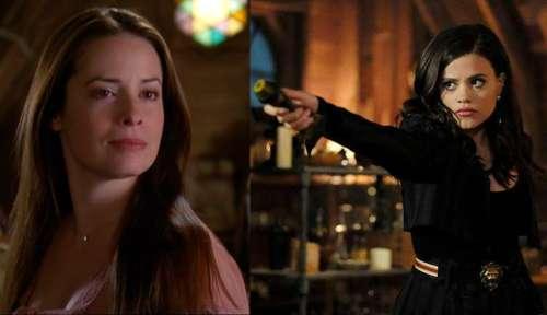 Le clash des sorcières : la nouvelle actrice de Charmed dézingue les anciennes