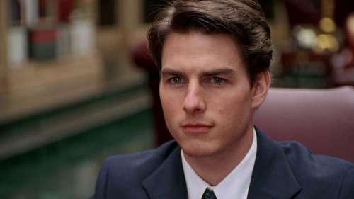 La Firme : Passez la soirée en compagnie de Tom Cruise, sur Arte