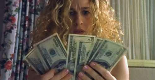 Les stars de Sex and the City gagneront plus d'un million de dollars par épisode