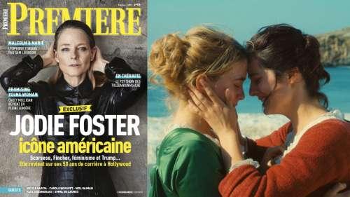 Jodie Foster :