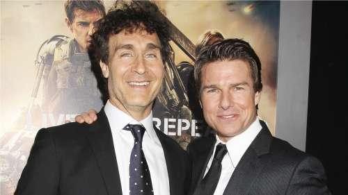 Doug Liman bientôt dans l'espace avec Tom Cruise :