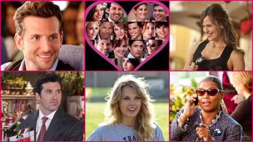 Valentine's Day: La comédie romantique avec Taylor Swift et Bradley Cooper vaut-t-elle le coup? [critique]