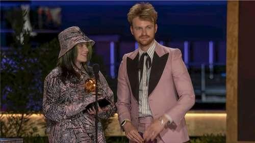 Billie Eilish a déjà gagné un prix pour sa chanson de James Bond avant sa sortie