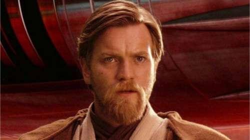 Pourquoi Ewan McGregor était frustré, durant le tournage de la prélogie Star Wars