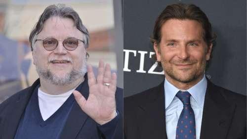 Travailler avec Bradley Cooper a changé la façon de faire des films de Guillermo Del Toro