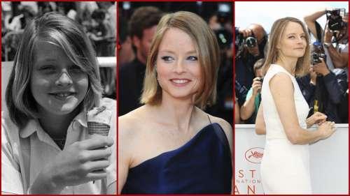 Jodie Foster va recevoir la Palme d'or d'honneur du 74e Festival de Cannes