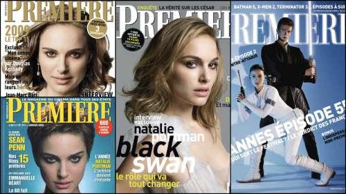Natalie Portman a 40 ans: le meilleur de ses interviews dans Première
