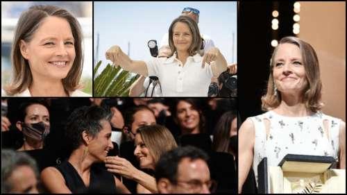 Cannes 2021 : Le triomphe de Jodie Foster