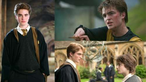 Mike Newell – Harry Potter 4: