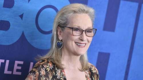 Falling in Love/Mystères et métamorphoses : Arte rend hommage à Meryl Streep ce dimanche