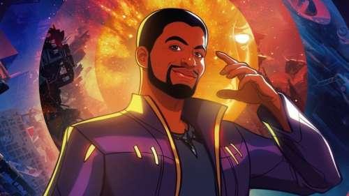 What if... ? Le dernier rôle amusant de Chadwick Boseman pour Disney Plus