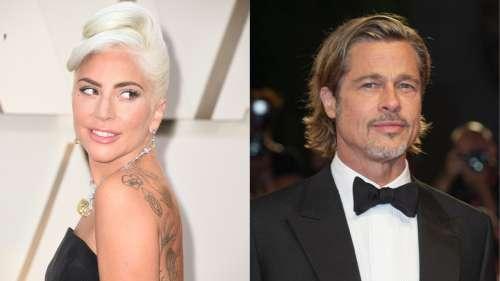 Bullet Train : Lady Gaga n'affrontera finalement pas Brad Pitt