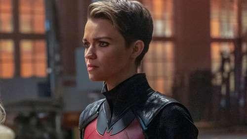 Ruby Rose dénonce l'horreur du tournage de la série Batwoman