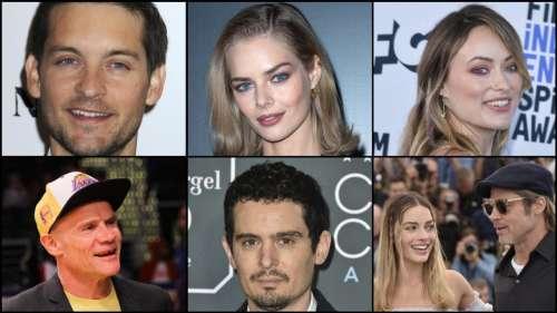 Damien Chazelle a fini le tournage de Babylon, son nouveau film au casting 5 étoiles