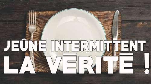 Le Jeûne Intermittent: vraiment efficace ou effet de mode ?