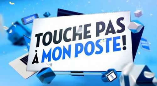 Audience et replay «Touche pas à mon poste» (TPMP) du 25 avril avec Violetta