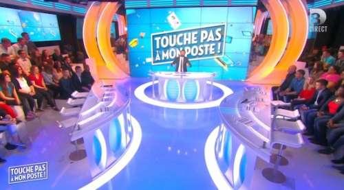 Record historique pour «Touche pas à mon poste» (TPMP) : audience et replay du 20 avril