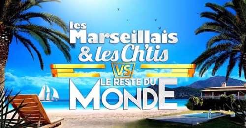 Carton d'audience pour «Les Marseillais et les Ch'tis VS le reste du monde» en ce 8 novembre