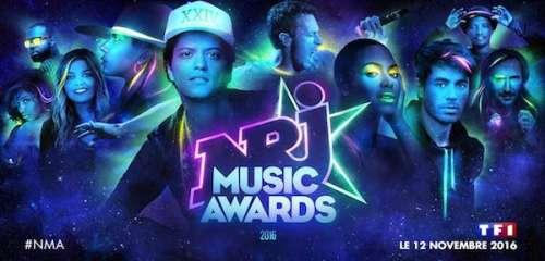 NRJ Music Awards : après la double victoire d'Amir,  Gilles Verdez dit «avoir mal à sa France»
